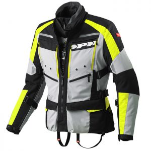 4-season-Jacket-Fluro