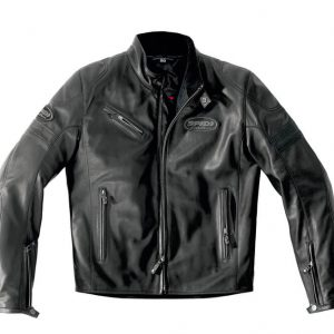 Ace Leather Lady Jacket