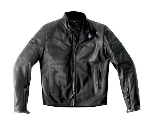 Ace Leather Lady Jacket