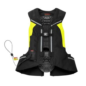Airbag Vest (Airbag Safety)