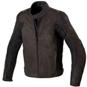 EVOTOURER LEATHER JACKET