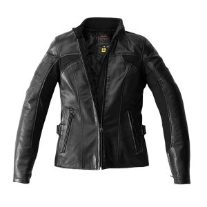 Mystic Ladies Leather Jacket