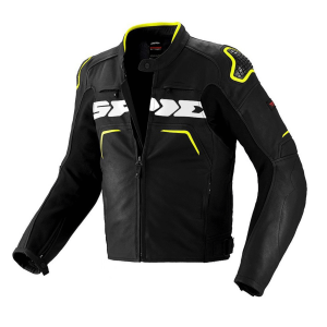 SPIDI EVO Rider Black Fluro