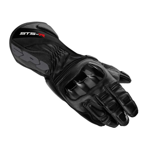 STS-R Leather Gloves Mens