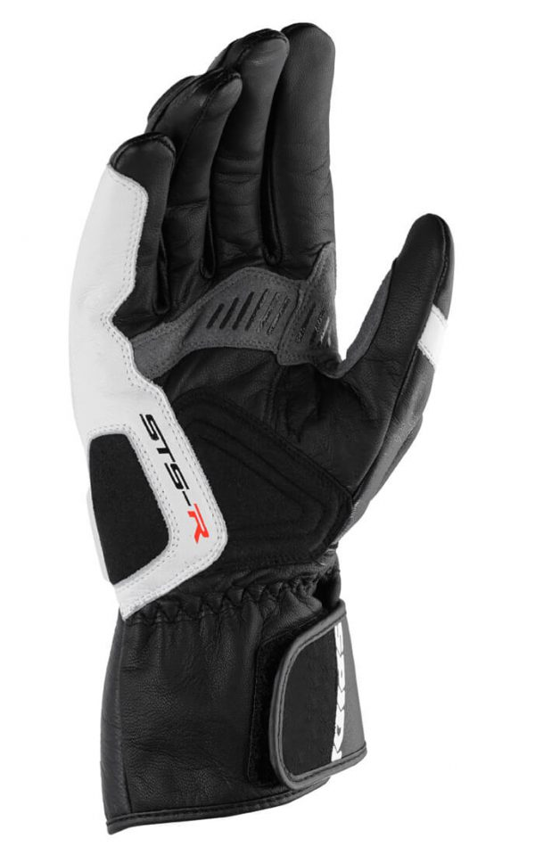 STS-R Leather Gloves Lady
