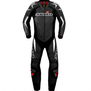 Supersport Wind Pro Black/White (1pc)