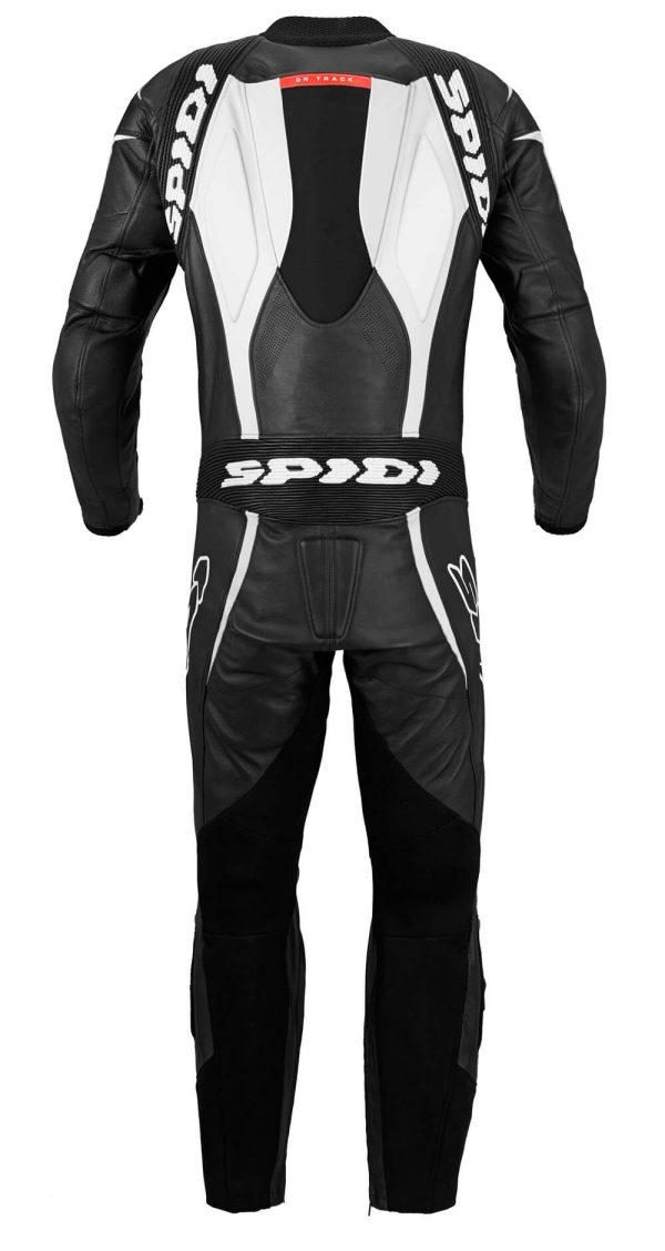 Supersport Wind Pro Black/White (1pc)