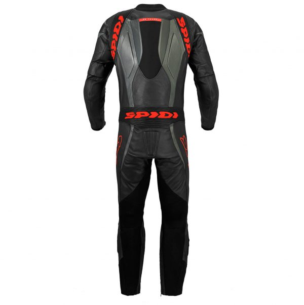 Supersport Wind Pro Black/Red (1pc)