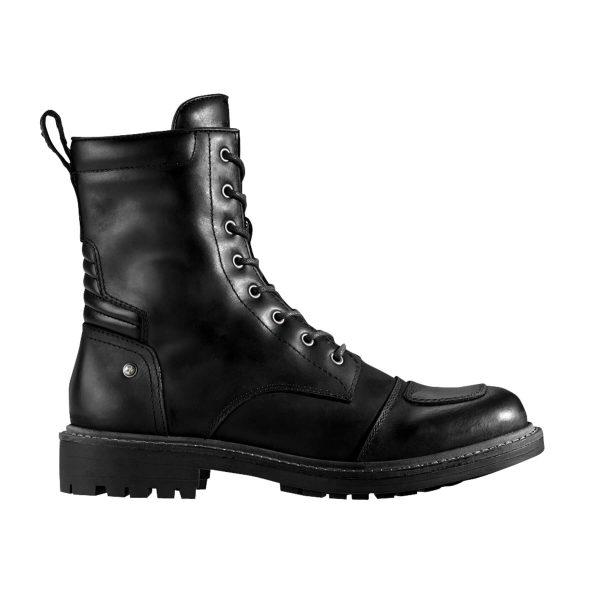 X Nashville Boots Black