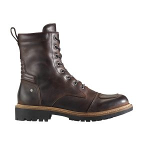X Nashville Boots Brown