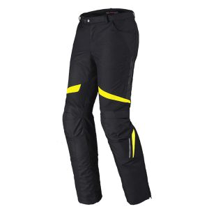 X-Tour Pants (Year Round) Black/Fluro