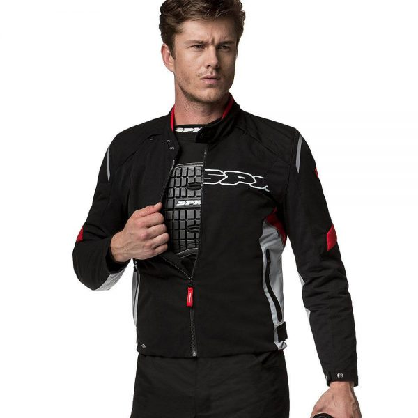 Flash H2out (Year Round) Black/Grey/Red